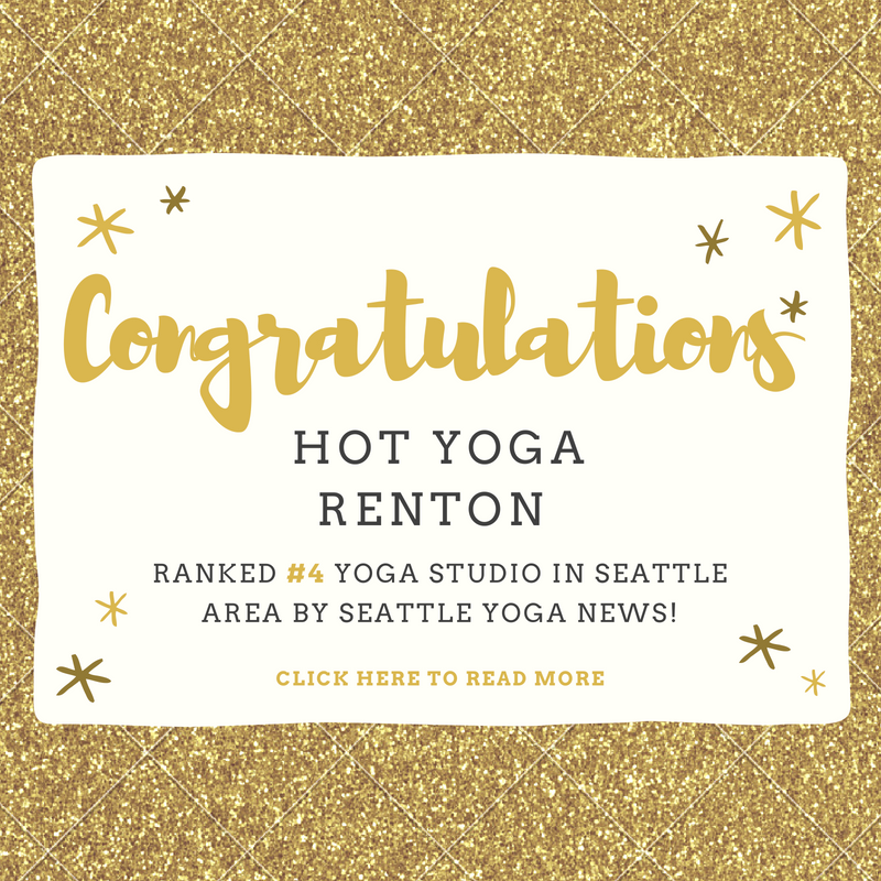 Seattle Yoga News Ranking